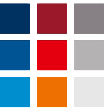 Lwl Farben Corporate Design